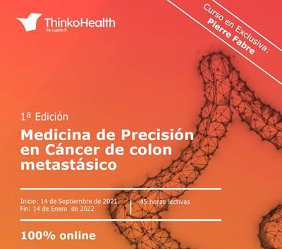 cancer colon metastasico