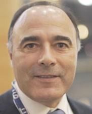 Dr.  Javier Sastre
