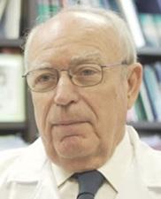 Dr. Eduardo Díaz-Rubio García