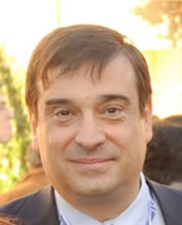 Dr. Enrique Aranda