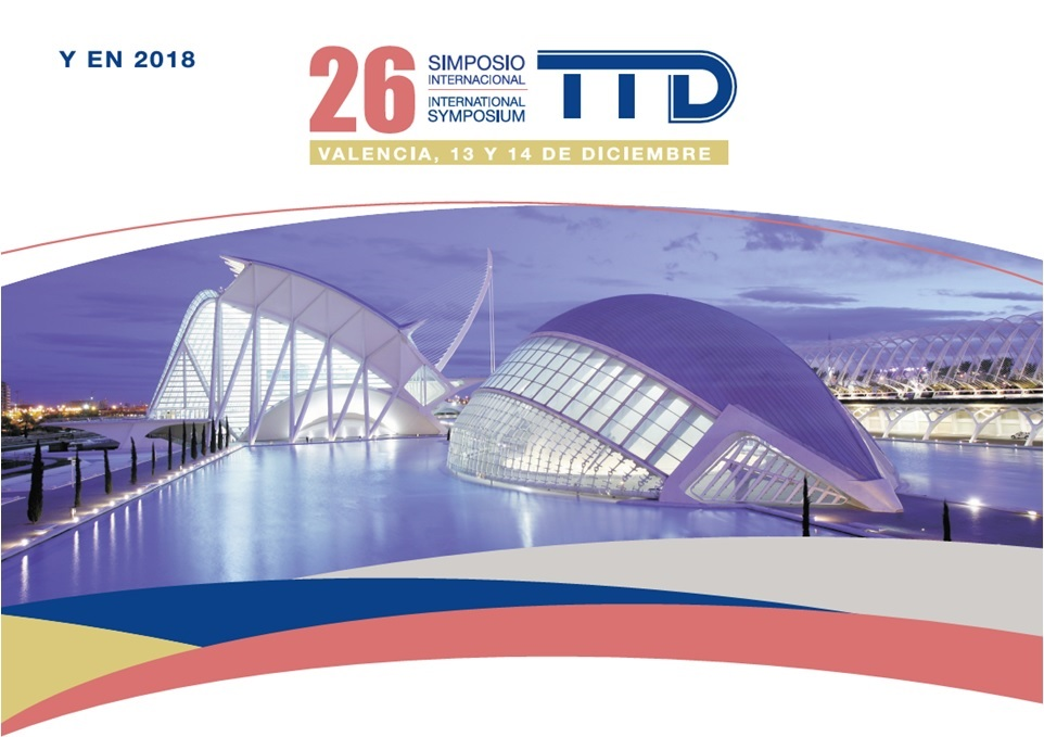 26 Simposio internacional TTD